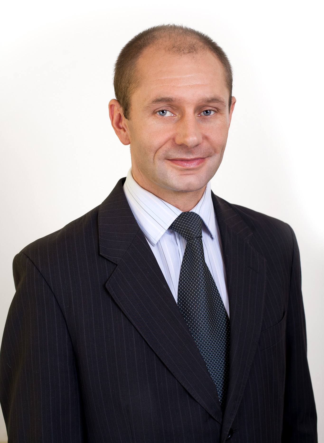 Marek Sanecki